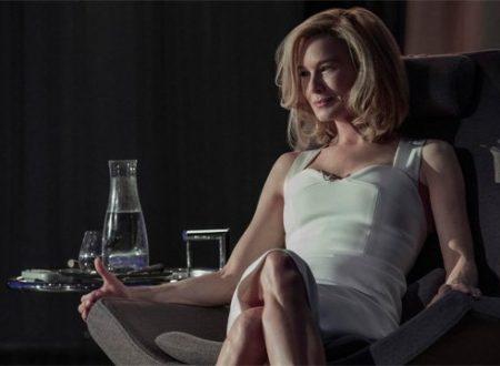 What/If – Promo ufficiale della serie Netflix con Renée Zellweger