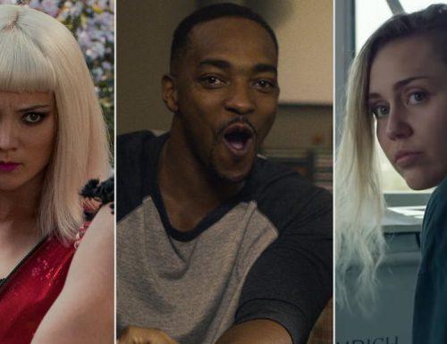 Black Mirror 5 – Ecco i promo dei tre nuovi episodi