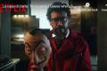 La casa di carta: Terza parte | Guess who's back | Netflix