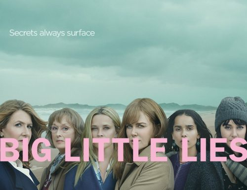 Big Little Lies – Stagione 2 – Promo 2 + Poster