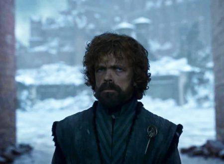 Game of Thrones: Recensione e riassunto dell'episodio 8×06 – The Iron Throne