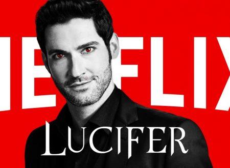 La diabolica recensione di Lucifer 4