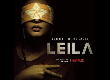 Leila | Trailer ufficiale della serie Netflix