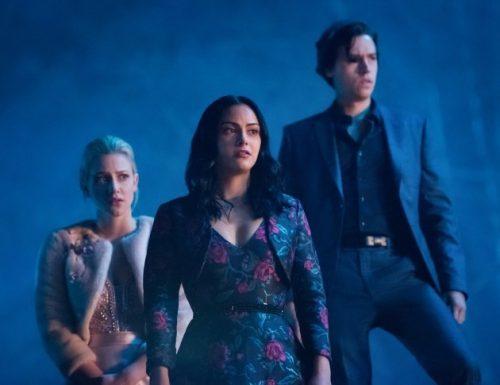 """Riverdale – Sinossi e promo SUB ITA 3×22 – """"Survive the Night"""" (Season Finale)"""