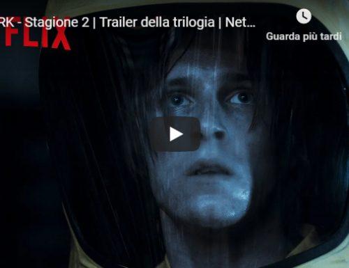 DARK – Stagione 2   Trailer della trilogia   Netflix