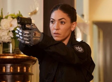Agents of SHIELD – Sottotitoli 6×02 – Window of Opportunity