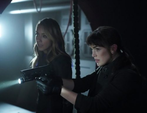 Agents of SHIELD – 6×01 – Missing Pieces – Foto promozionali