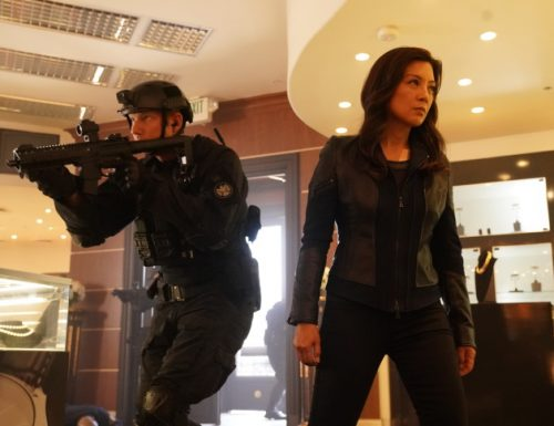 Agents of SHIELD – 6×02 – Window of Opportunity – Foto promozionali