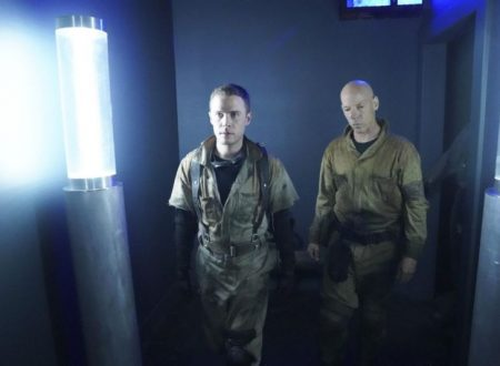 """Agents of S.H.I.E.L.D. – Recensione episodio 6×03: """"Fear and Loathing on the Planet of Kitson"""""""