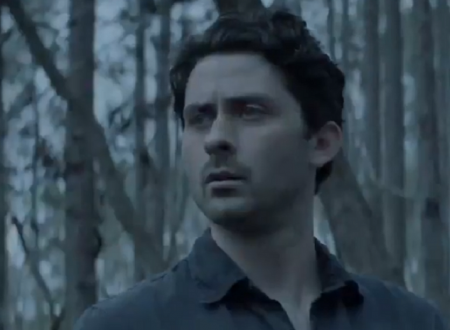 """Swamp Thing – Promo """"Alec"""""""