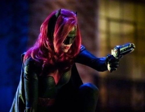 Batwoman – La CW ordina la serie? (da confermare)