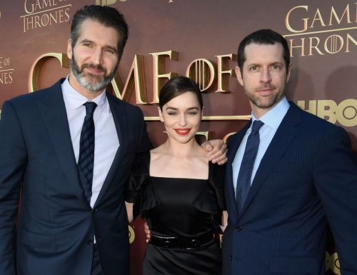 Star Wars, gli showrunner di Game Of Thrones realizzeranno il prossimo film