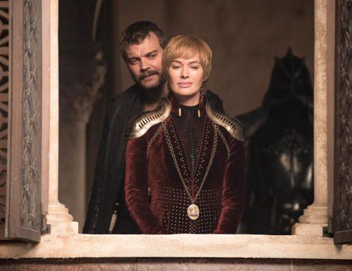 Game of Thrones: Recensione e riassunto dell'episodio 8×04 – The Last Of The Starks