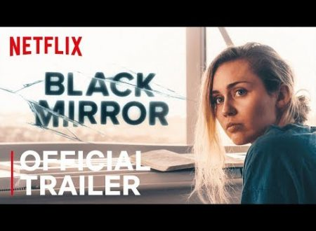 Black Mirror: Rachel, Jack e Ashley Too | Trailer ufficiale | Netflix