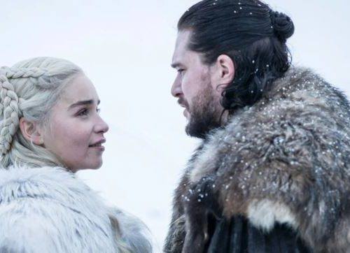 Game Of Thrones: via alle riprese del prequel Bloodmoon