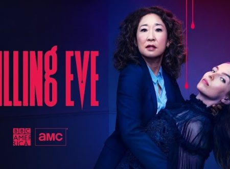 Killing Eve – 2×06 – I Hope You Like Missionary! – Promo