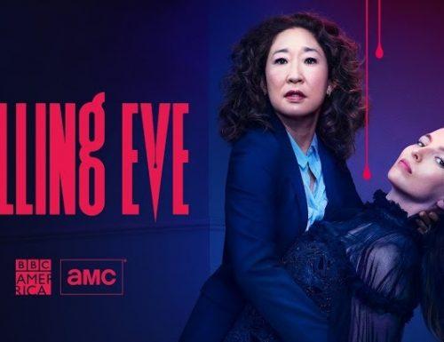 Killing Eve – 2×06 – I Hope You Like Missionary! – Promo