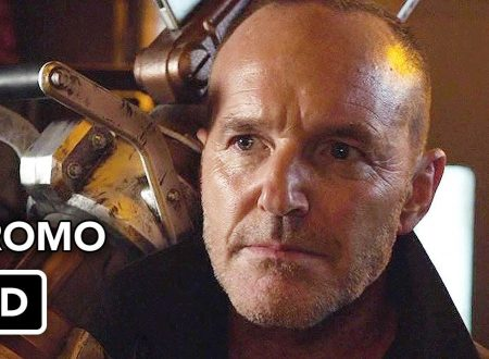 Agents of SHIELD – 6×02 – Window of Opportunity – Promo