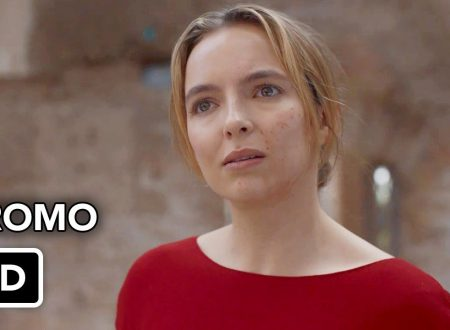 Killing Eve – 2×08 – You're Mine – Promo