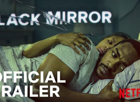 Black Mirror 5: Striking Vipers | Trailer ufficiale | Netflix