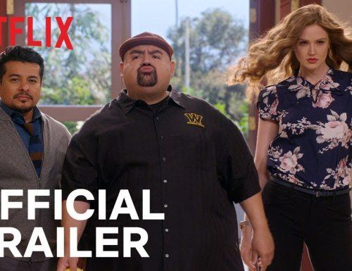 Mr. Iglesias – Trailer della nuova serie commedia Netflix