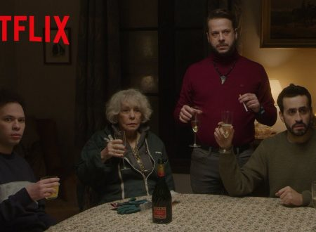Altro che caffè – Trailer ufficiale della serie francese Netflix sulla cannabis