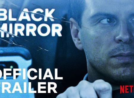 Black Mirror: Smithereens | Trailer ufficiale | Netflix