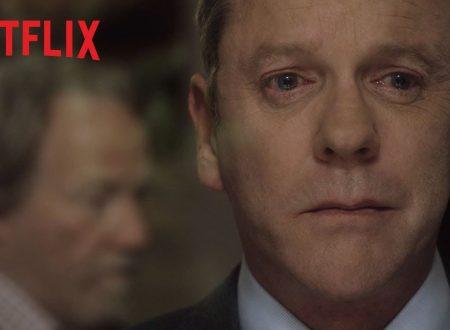Designated Survivor – Stagione 3 | Trailer ufficiale | Netflix