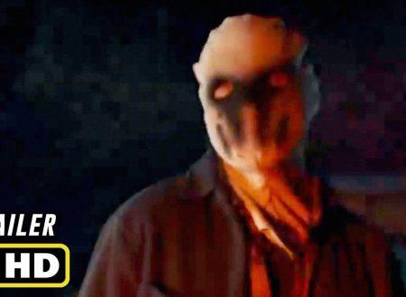 Watchmen – Primo trailer della nuova serie HBO di Damon Lindelof con Jeremy Irons