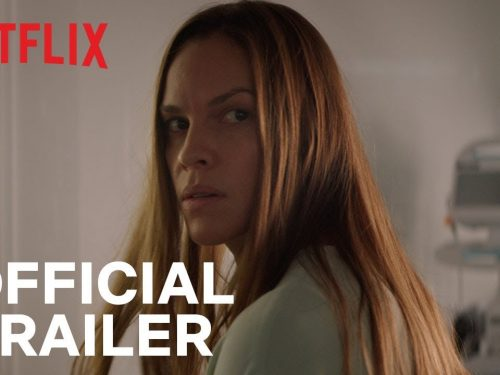 I am mother – Trailer del film Netflix con Hilary Swank