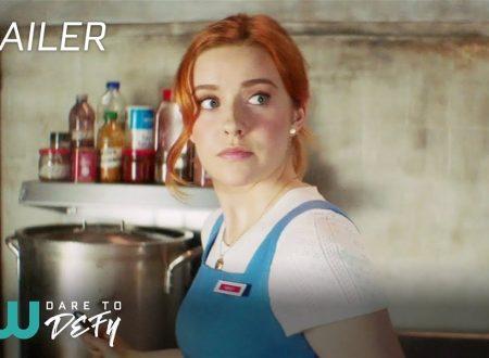 Nancy Drew, Batwoman e Katy Keene: promo delle nuove serie CW