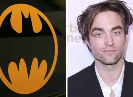 Warner Bros conferma Robert Pattinson come nuovo Batman