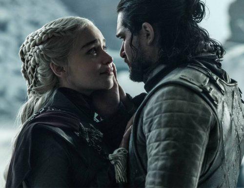 Game of Thrones – Finale record visto da 19 milioni di spettatori