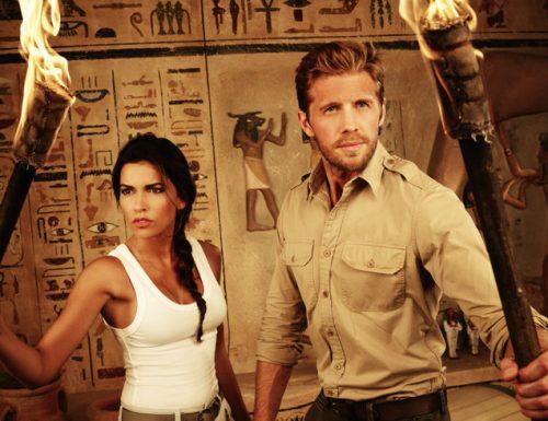 """Blood & Treasure – Tutto quello da sapere sulla nuova serie """"adventure"""" di CBS"""
