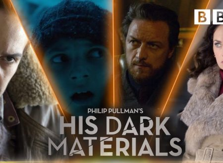 His Dark Materials – Teaser promo ufficiale