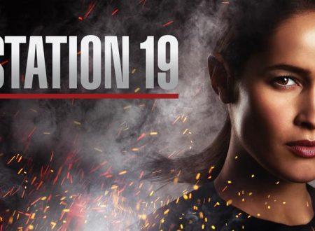 Station 19 rinnovato per una terza stagione da ABC