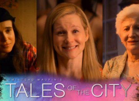 Tales of the City arriva il 7 giugno su Netflix