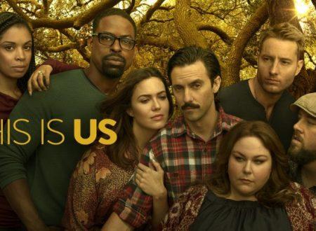 This is US rinnovato da NBC per 3 stagioni