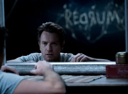 DOCTOR SLEEP – Teaser trailer ufficiale italiano