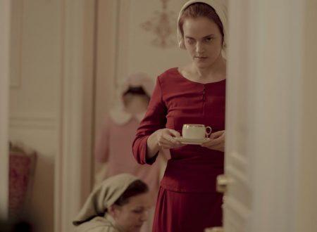 The Handmaid's Tale: recensione e riassunto episodio 3×04 – God Bless The Child