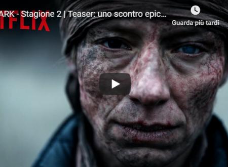 DARK – Stagione 2 | Teaser: uno scontro epico | Netflix