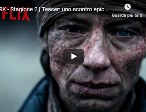 DARK – Stagione 2   Teaser: uno scontro epico   Netflix
