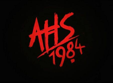 American Horror Story: 1984 – Ecco la data della premiere