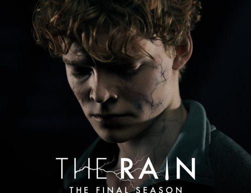 The Rain – Rinnovato da Netflix per una terza ed ultima stagione