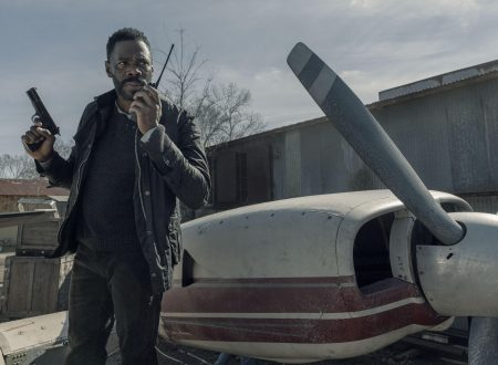Fear The Walking Dead – 5×04 – Skidmark – Foto promozionali