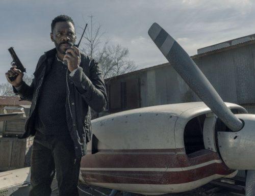Fear the Walking Dead – Sottotitoli 5×04 – Skidmark