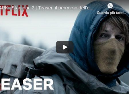 DARK – Stagione 2 | Teaser: il percorso dell'eroe | Netflix