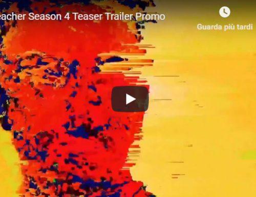 Preacher 4 – Teaser promo