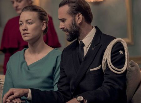 The Handmaid's Tale: recensione e riassunto episodio 3×05 – Unknown Caller