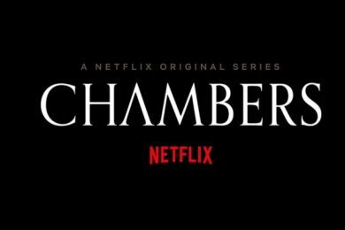Chambers cancellato da Netflix